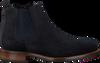 Blauwe OMODA Chelsea boots MRUMEO600  - small