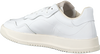 Witte ADIDAS Sneakers SUPER COURT MEN  - small