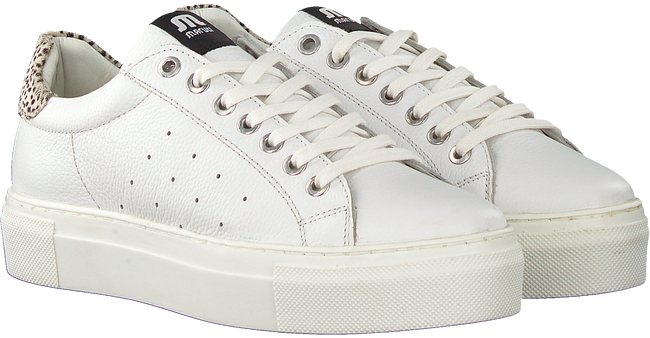 Witte MARUTI Lage sneakers TED  - large
