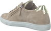 Beige GABOR Sneakers 488  - small