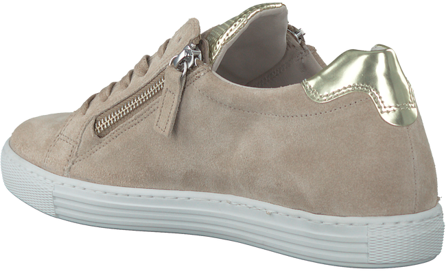 Beige GABOR Sneakers 488  - large