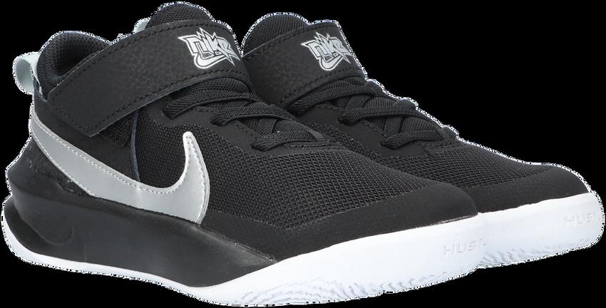 Zwarte NIKE Lage sneakers TEAM HUSTLE D 10 (PS)  - larger