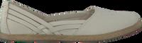 Witte UGG Espadrilles TIPPIE  - medium