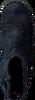 Blauwe SHOESME Enkellaarsjes SI8W080 - small