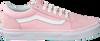 Roze VANS Sneakers UY OLD SKOOL KIDS - small