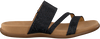Blauwe GABOR Slippers 703 - small