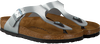 Zilveren BIRKENSTOCK PAPILLIO Slippers GIZEH  - small