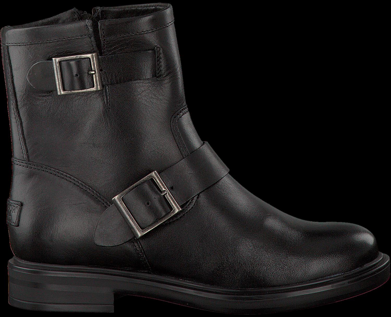 Chaussures Noires Mcgregor Jh3P13g