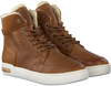Cognac HIP Sneakers H2737  - small