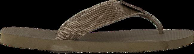 Groene HAVAIANAS Slippers URBAN BASIC CF - large