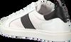 Witte ANTONY MORATO Lage sneakers MMFW01253  - small