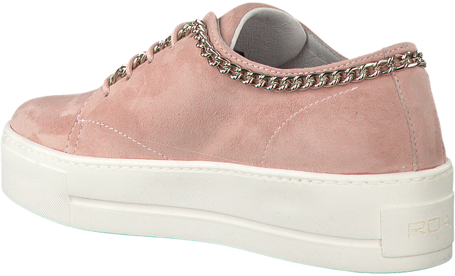 Roze ROBERTO D'ANGELO Sneakers YORK  - large