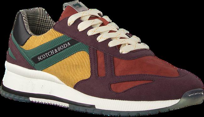 Multi SCOTCH & SODA Lage sneakers VIVEX  - large