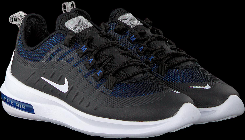 Zwarte NIKE Sneakers AIR MAX AXIS PREMIUM MEN | Omoda