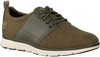 Groene TIMBERLAND Sneakers KILLINGTON L/F OXFORD  - small