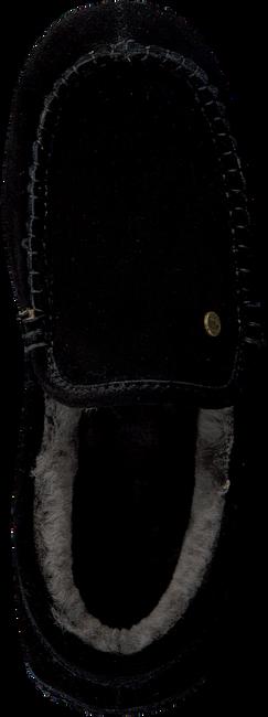 Zwarte WARMBAT Pantoffels EARLWOOD  - large