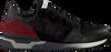 Groene CRIME LONDON Sneakers 11803 - small