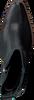Zwarte SHABBIES Enkellaarsjes 183020164  - small