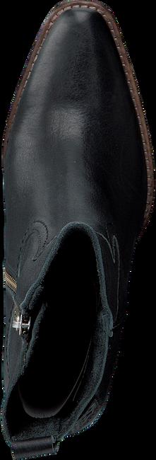 Zwarte SHABBIES Enkellaarsjes 183020164  - large