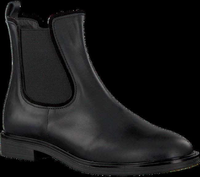 Zwarte HIP Chelsea boots H1548 - large