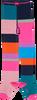 Roze LE BIG Sokken KYRA TIGHT - small
