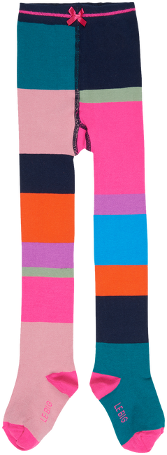 Roze LE BIG Sokken KYRA TIGHT - large