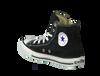 Zwarte CONVERSE Sneakers CTAS HI KIDS  - small