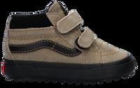 Groene VANS Hoge sneaker TD SK8-MID REISSUE V MTE-1  - medium