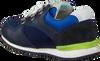Blauwe BUNNIES JR Sneakers RICKY RUIG  - small