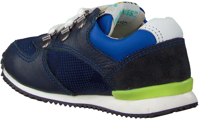 Blauwe BUNNIES JR Sneakers RICKY RUIG  - large