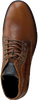 Cognac GAASTRA Veterboots IBERIAN MID TMB - small