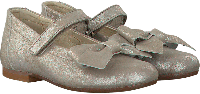 Beige CLIC! Ballerina's 8470  - large