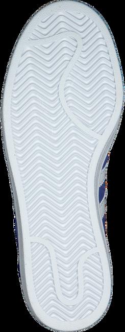 Paarse ADIDAS Sneakers CAMPUS J  - large