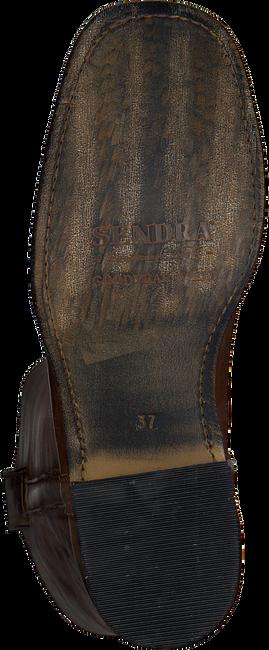 Cognac SENDRA Cowboylaarzen MAY 84 - large