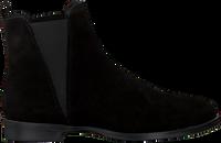 Zwarte OMODA Chelsea boots AA115  - medium