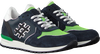 Blauwe HIP Lage sneakers H1290  - small