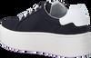 Blauwe TOMMY HILFIGER Sneakers FLATFORM  - small