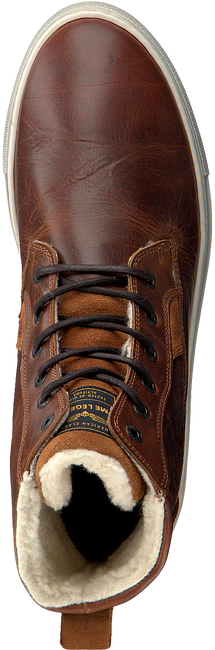 Cognac PME Sneakers PALMER - large