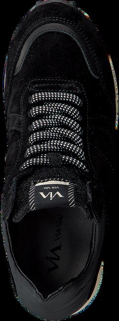 Zwarte VIA VAI Sneakers 5103074 - large