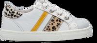 Bruine DEVELAB Lage sneakers 42344  - medium