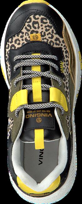 Groene VINGINO Lage sneakers MILA  - large