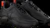 Zwarte NUBIKK Sneakers ELVEN BOULDER REFLECT  - small
