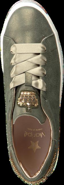 Groene MARIPE Sneakers 26055  - large