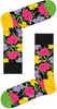 HAPPY SOCKS Sokken ANDY WARHOL FLOWER - small