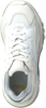 Witte ASH Sneakers ADDICT  - small