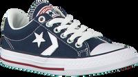 Blauwe CONVERSE Sneakers STAR PLAYER EV OX KIDS - medium