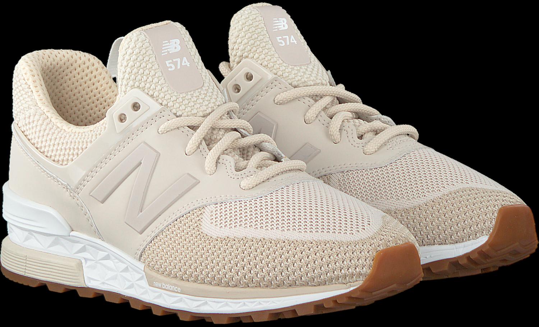 06769ff2bd3 Beige NEW BALANCE Sneakers WS574 WMN - Omoda.nl