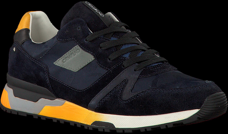 f78cf576924 Blauwe Crime London Sneakers ESCAPE officieel Klaring Comfortabele Outlet  Amazon Beste Winkel Om Online Te Koop