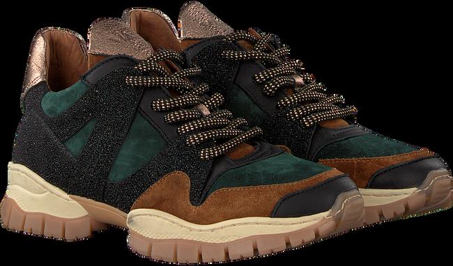 Groene VIA VAI Sneakers ALISHA  - large