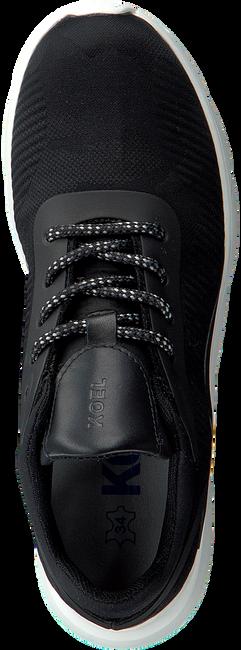 Zwarte KOEL4KIDS Sneakers SENNA  - large